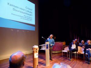 Duurzaamheidscafé #4: Lokale kansen voor duurzaamheid tijdens de crisis