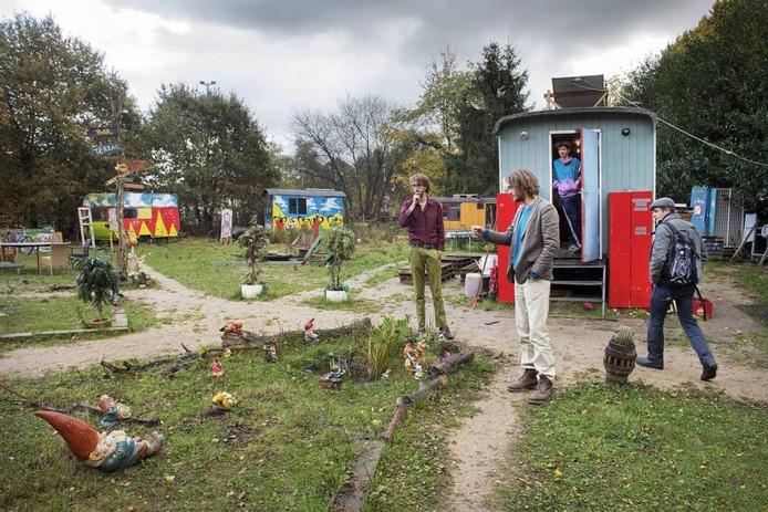 Groene woongemeenschappen in Nijmegen en omgeving
