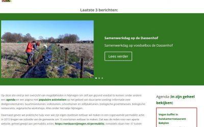 Eetbaar Nijmegen